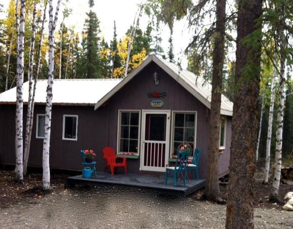 How This Couple Built Their Simple Life in a Tiny Home