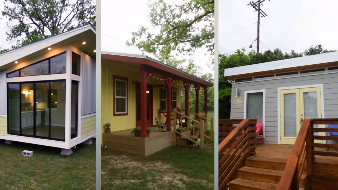 Couples Three Tiny Cabin Options Which Will They Pick
