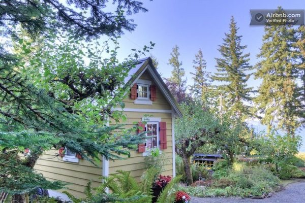 Cozy Tiny House for Rent (2)