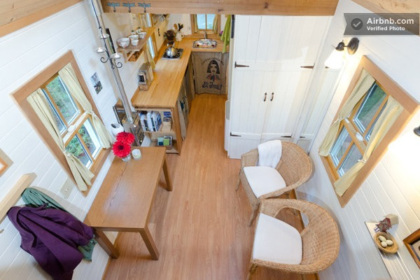 Cozy Tiny House for Rent (8)