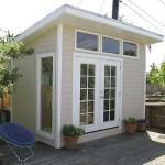 Custom Cabins - Tiny House