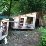 Deek's RelaxShacks Micro Cabins
