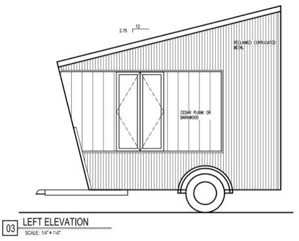 denise eissler 8x12 tiny house design 0010 - 8x12 Tiny House On Wheels Plans