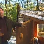 Derek DEEK Diedricksen Micro Architecture and Tiny House Mad Scientist