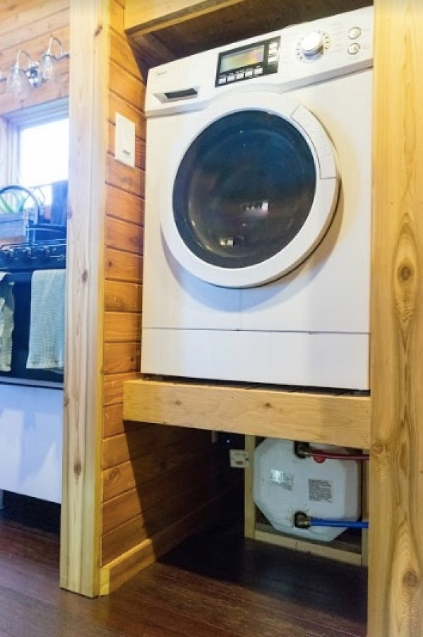 160 Sq Ft Tiny House For Sale In Olympia Wa