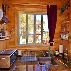 Coffee Decoration For Kitchen Wood Floors 150 Sq. Ft. Tiny House Vacation In Encinitas, California