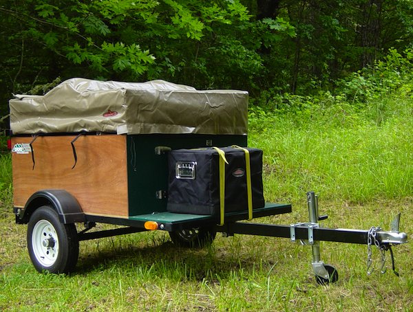 diy off road awning roof top tent trailer plans house roof