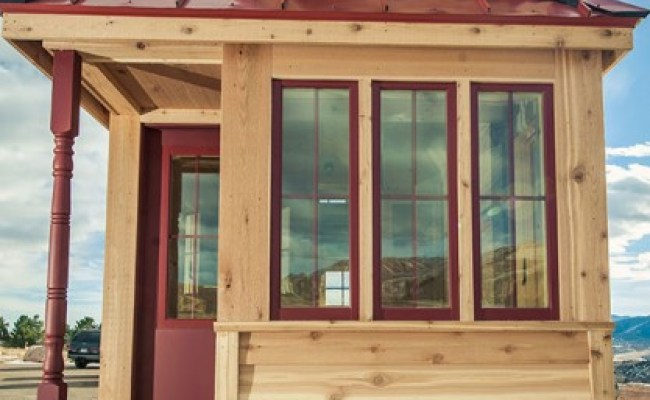 New Tumbleweed Fencl Tiny House On Wheels For Sale