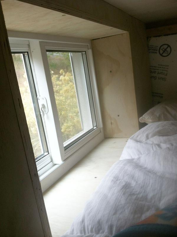 FoundHouse Sleeping Loft