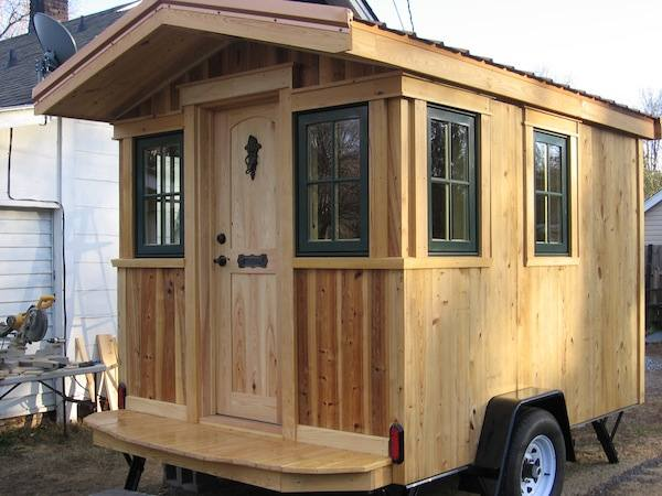 Image Result For Diy Tiny House Bus