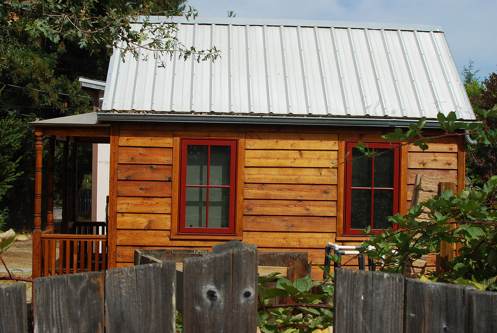 Tiny Houses Just A Big Trend? (and Where You Come In