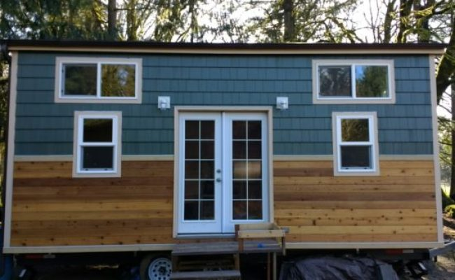 One Of A Kind Tiny House Thow For Sale By Owner 39 900