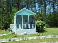 400 Sq. Ft. Collector's Garden Cottage