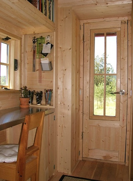 house insulation diagram mercedes benz actros wiring xs from tumbleweed tiny houses is 65 square feet on wheels