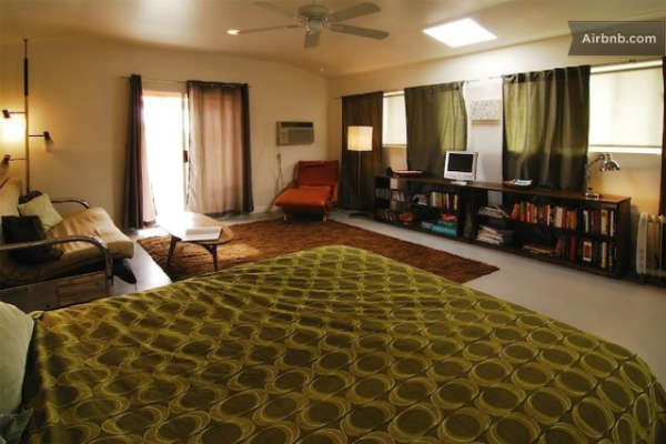 Studio Cabin for Rent