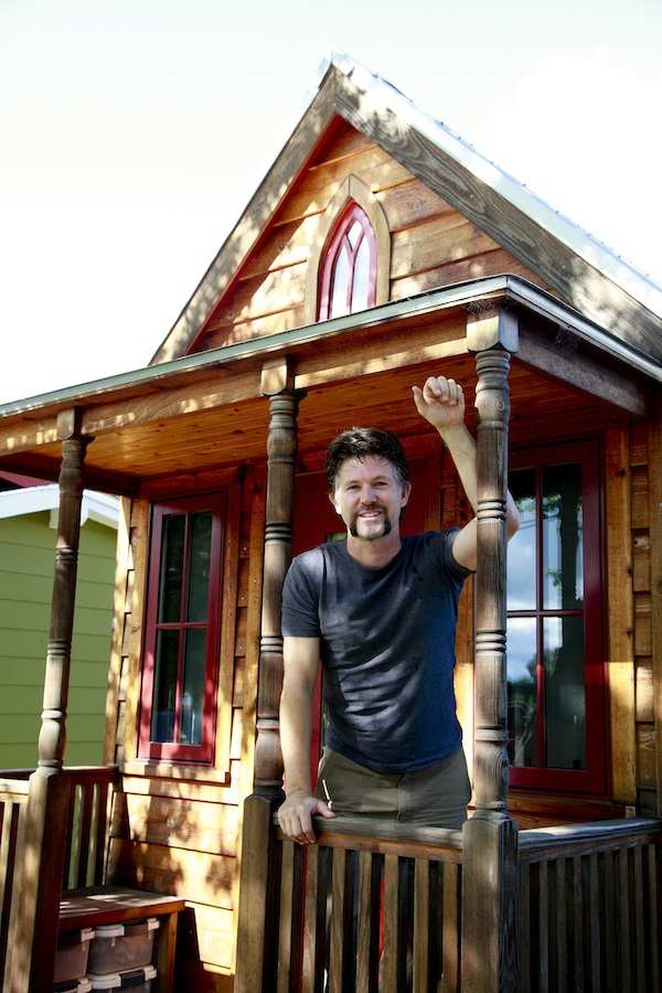 An Essay on Jay Shafers Tiny House Dreams
