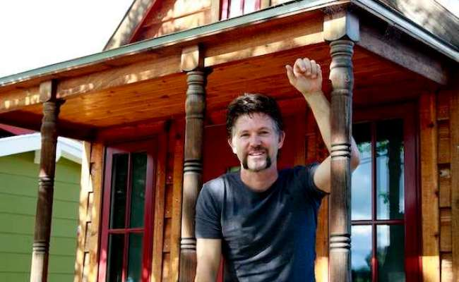 An Essay On Jay Shafer S Tiny House Dreams