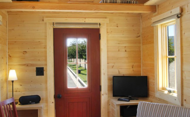 Living Single This Tiny House Might Be For You