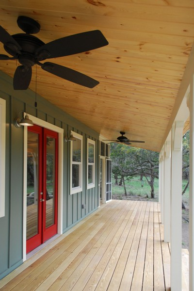 480 Sq Ft Kanga Cottage Cabin with Screened Porch