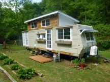 Kirkwood Travel Trailer Tiny House For Sale