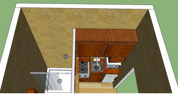 LaMar's 8x8 Tiny House Design (11)