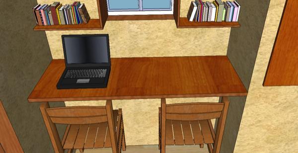 LaMar's 8x8 Tiny House Design (4)