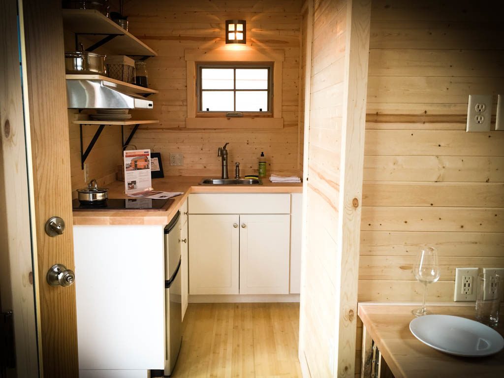 pre owned kitchen cabinets for sale free standing shelves 2016 tumbleweed mica 20ft tiny house