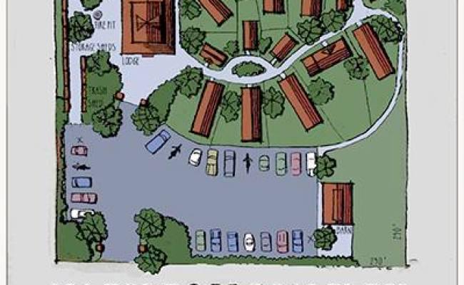 Jay Shafer S Village Of Tiny Houses New Company Four