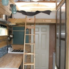 Ikea Kitchen Countertops Tiny Appliances Nate And Jen's House On Wheels: Living Simply Free In ...