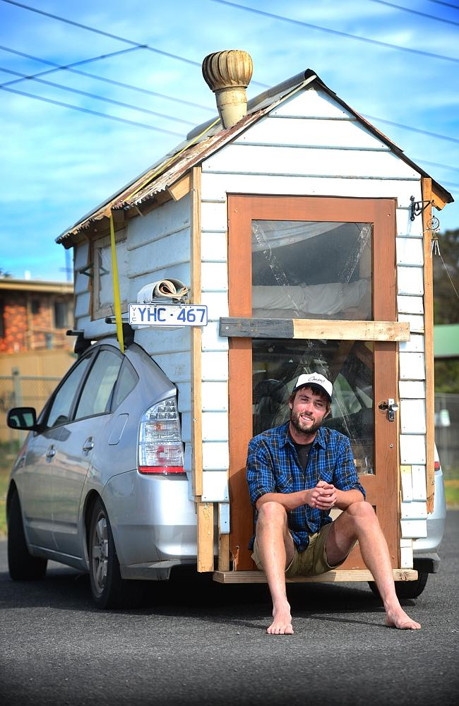 Build A Tiny House In A Week