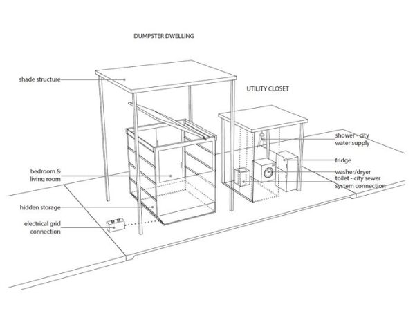 professor-dumpsters-dumpster-micro-house-project-0005