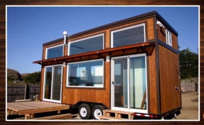 Rhett And Link Could You Live In A Tiny Home
