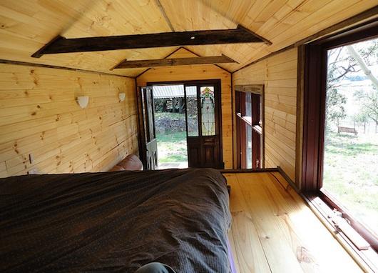 Rob Scott's Tiny Truck Houses - Or Should I say Studio Trucks ?