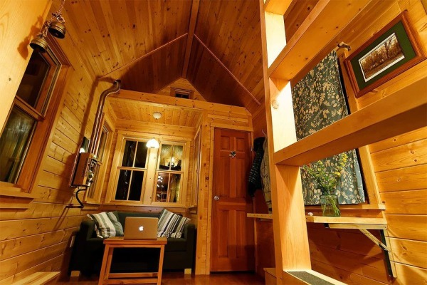 Do It Yourself Cabin Plans