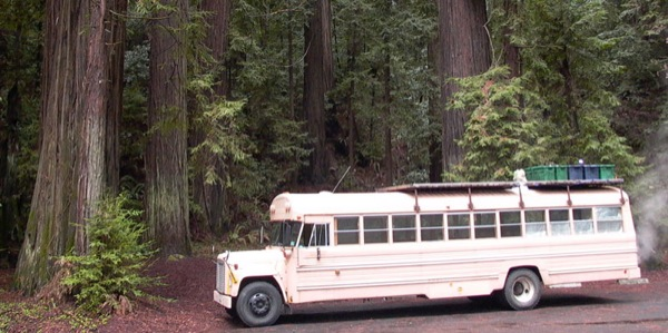 School Bus Cabin (2)