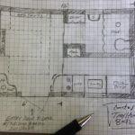 Scott's 8x12 ZenDen Tiny House Design