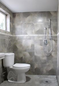 Bathroom of Backyard Micro Cottage