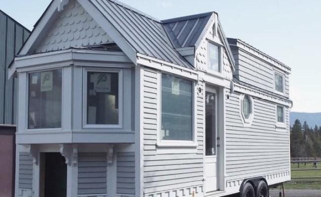 The Heritage Tiny House On Wheels Vintage