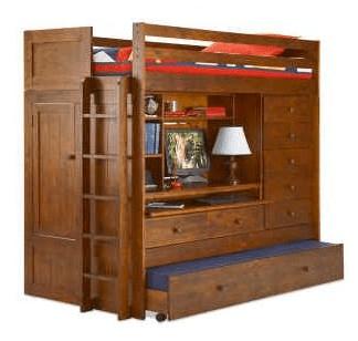 Supreme Bunk Beds