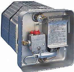 Tank RV Water Heater