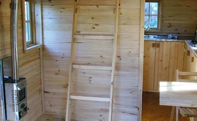 Tumbleweed Tarleton Tiny House