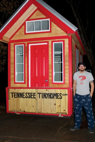 Tennessee Tiny Home Road Tour