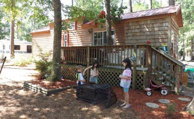 Family Of 5 Living In A 40x12 Tiny House On Wheels