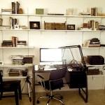 Tiny House Talk Office