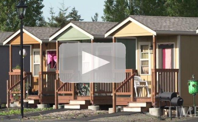 Tiny House Movement On Time Magazine Video