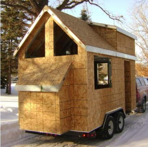 tiny-green-cabins-breathe-easy-house-construction-sheathing