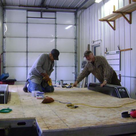 tiny-green-cabins-breathe-easy-house-construction-trailer-foundation