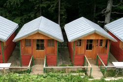 Tiny House Dorms