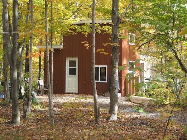 Tiny House Ontario