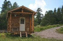Small Cabins Tiny Houses Log